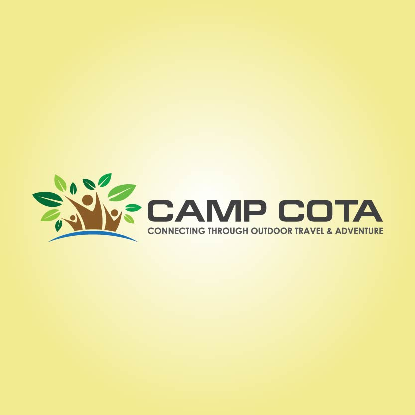 Logo Design by ongyudicandra - Entry No. 63 in the Logo Design Contest CAMP COTA.