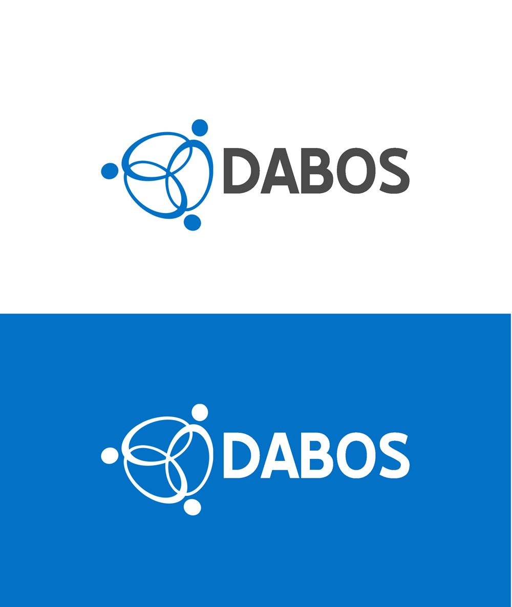 Logo Design by Respati Himawan - Entry No. 131 in the Logo Design Contest Imaginative Logo Design for DABOS, Limited Liability Company.