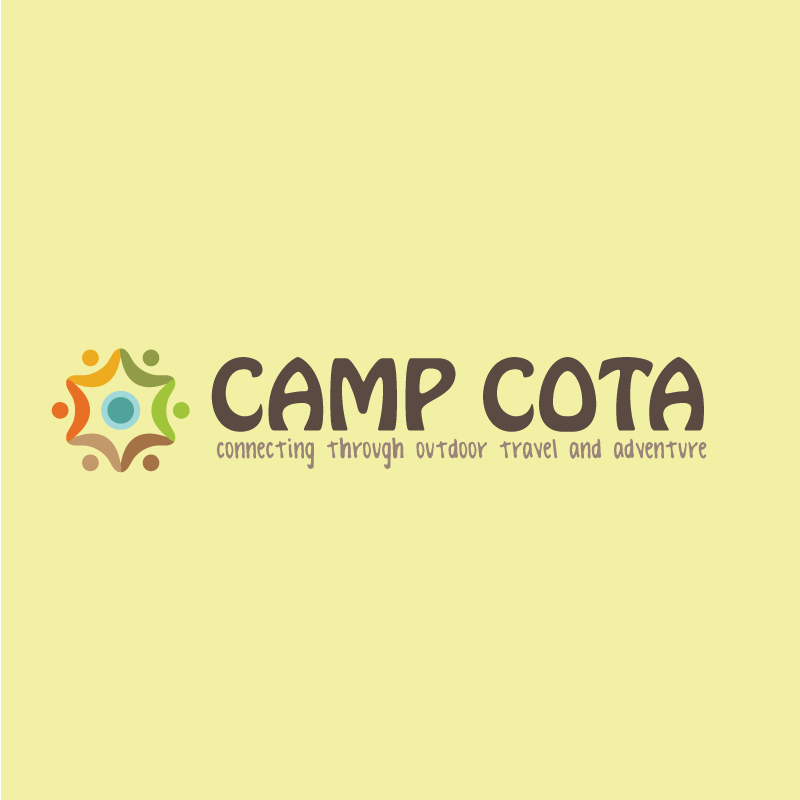 Logo Design by Alex-Alvarez - Entry No. 66 in the Logo Design Contest CAMP COTA.