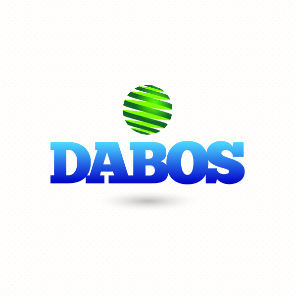 Logo Design by Andy Marsden - Entry No. 143 in the Logo Design Contest Imaginative Logo Design for DABOS, Limited Liability Company.