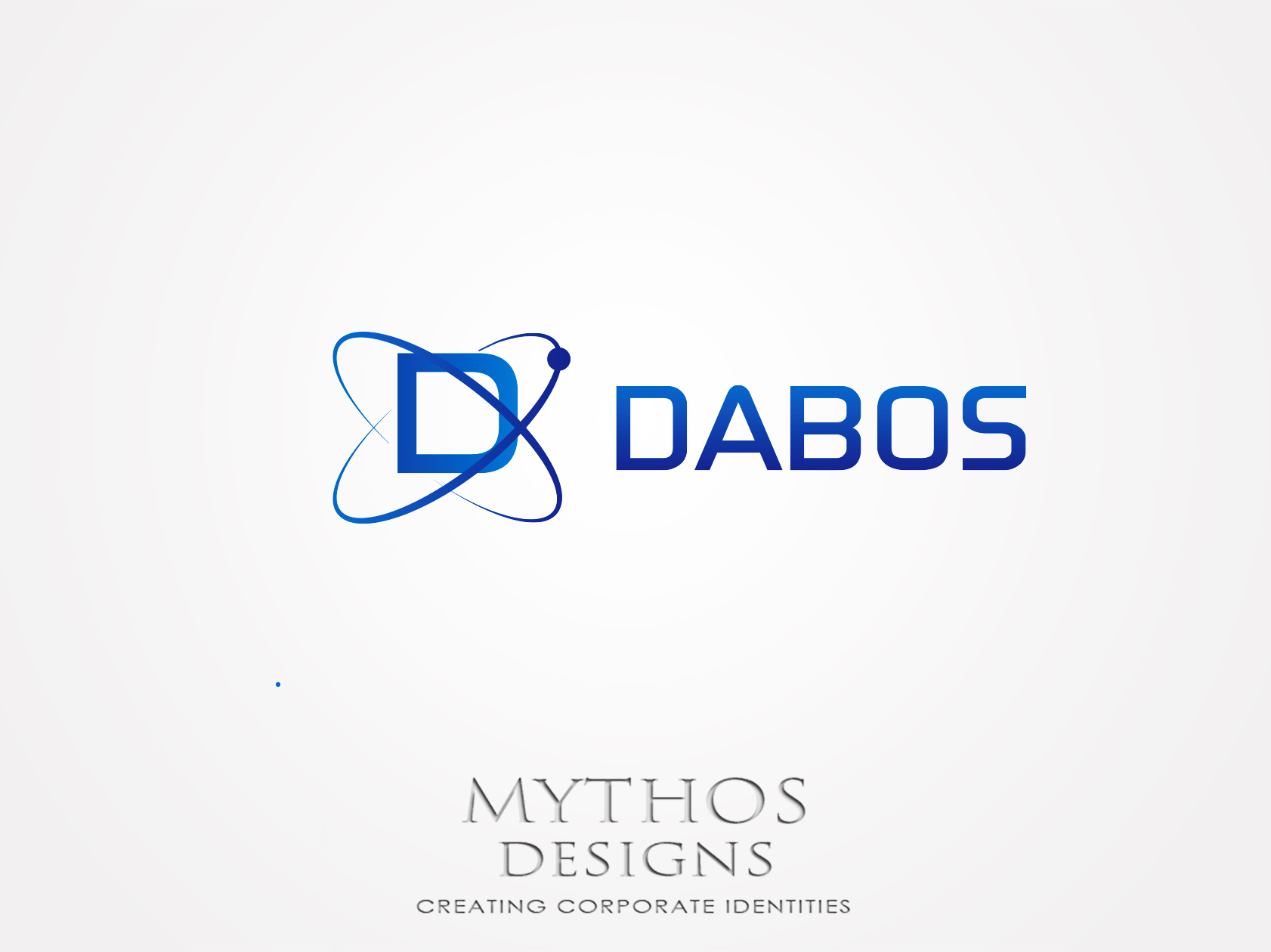Logo Design by Mythos Designs - Entry No. 144 in the Logo Design Contest Imaginative Logo Design for DABOS, Limited Liability Company.