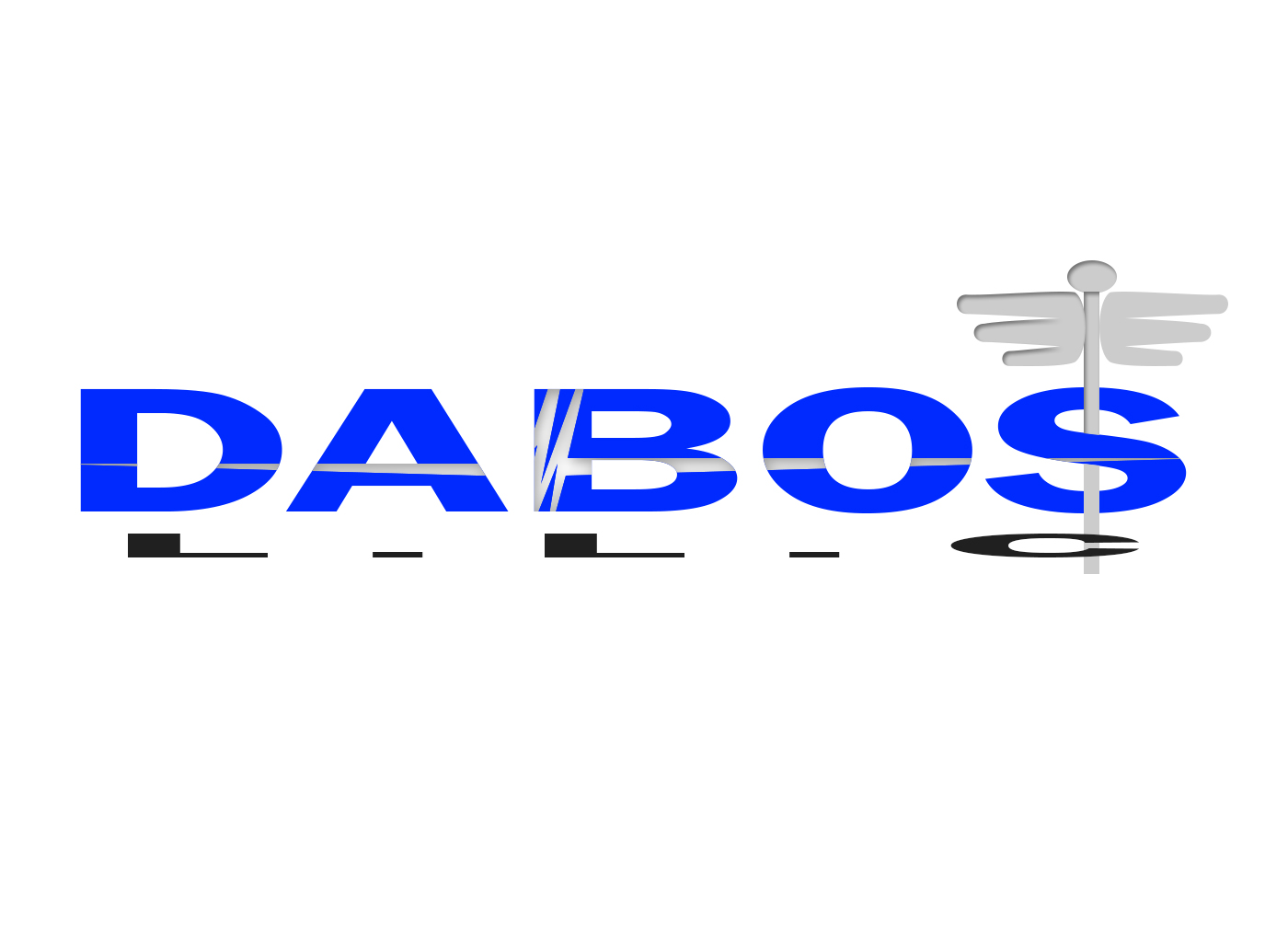 Logo Design by drunkman - Entry No. 151 in the Logo Design Contest Imaginative Logo Design for DABOS, Limited Liability Company.