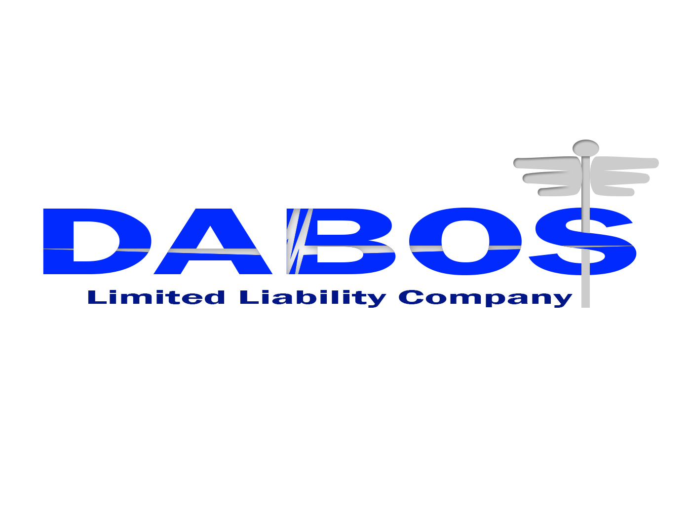 Logo Design by drunkman - Entry No. 152 in the Logo Design Contest Imaginative Logo Design for DABOS, Limited Liability Company.