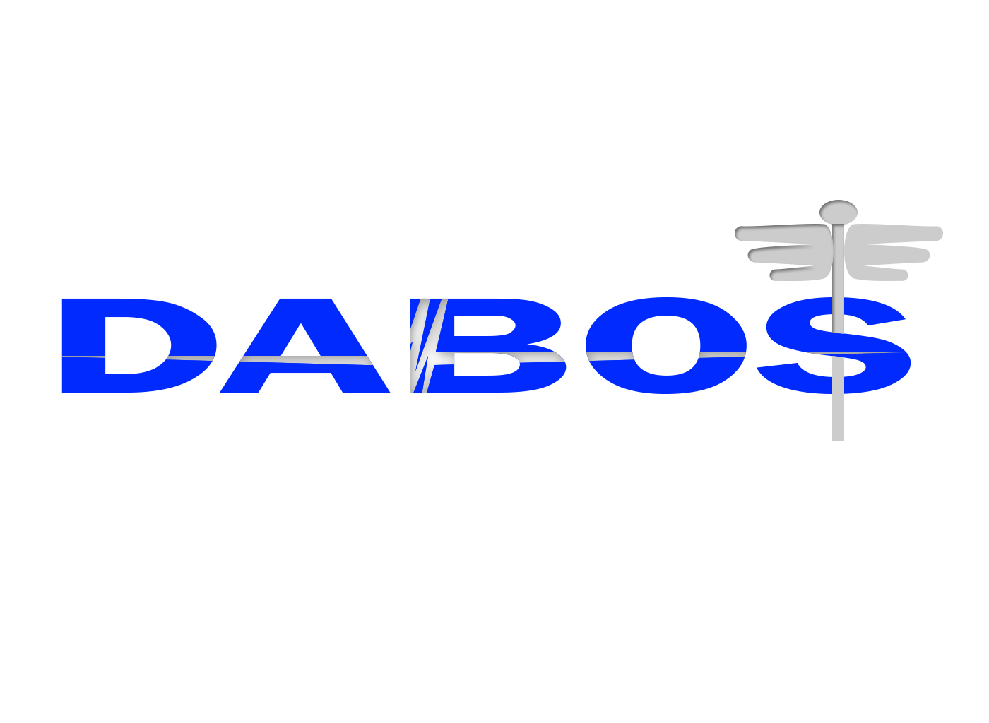 Logo Design by drunkman - Entry No. 153 in the Logo Design Contest Imaginative Logo Design for DABOS, Limited Liability Company.