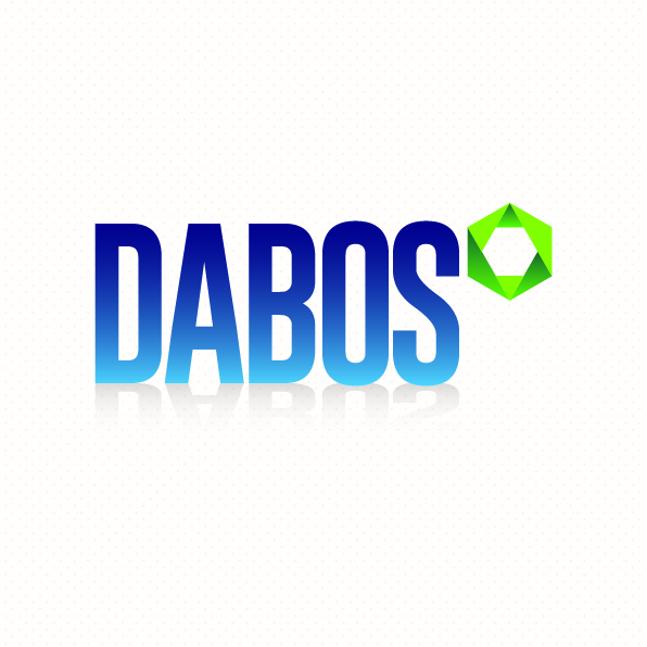 Logo Design by Andy Marsden - Entry No. 155 in the Logo Design Contest Imaginative Logo Design for DABOS, Limited Liability Company.