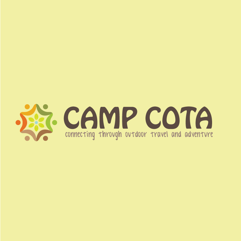 Logo Design by Alex-Alvarez - Entry No. 68 in the Logo Design Contest CAMP COTA.