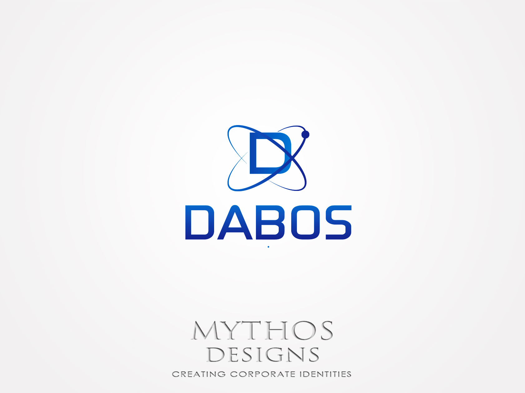 Logo Design by Mythos Designs - Entry No. 162 in the Logo Design Contest Imaginative Logo Design for DABOS, Limited Liability Company.