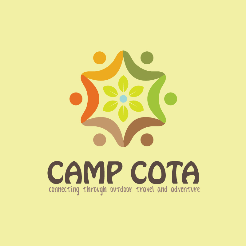 Logo Design by Alex-Alvarez - Entry No. 69 in the Logo Design Contest CAMP COTA.