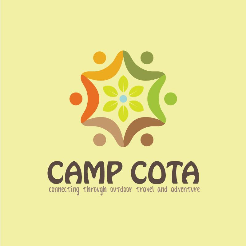 Logo Design by Alex-Alvarez - Entry No. 69 in the Logo Design Contest CAMP COTA.