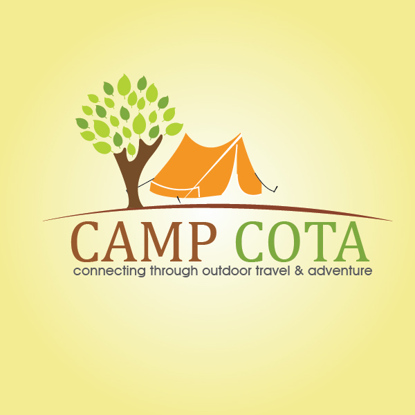 Logo Design by aesthetic-art - Entry No. 70 in the Logo Design Contest CAMP COTA.