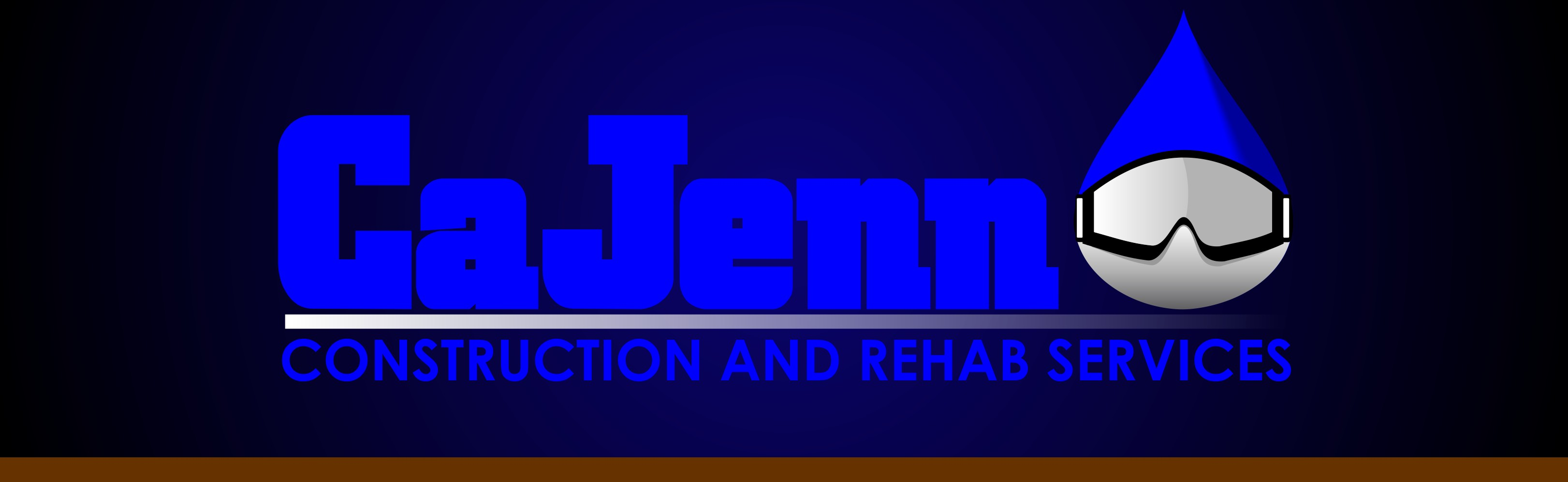 Logo Design by Crispin Jr Vasquez - Entry No. 231 in the Logo Design Contest New Logo Design for CaJenn Construction & Rehab Services.