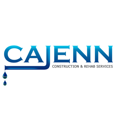 Logo Design by Crystal Desizns - Entry No. 235 in the Logo Design Contest New Logo Design for CaJenn Construction & Rehab Services.