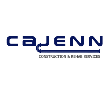 Logo Design by Crystal Desizns - Entry No. 241 in the Logo Design Contest New Logo Design for CaJenn Construction & Rehab Services.