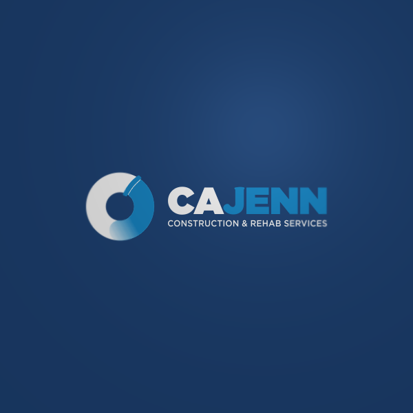 Logo Design by Private User - Entry No. 250 in the Logo Design Contest New Logo Design for CaJenn Construction & Rehab Services.