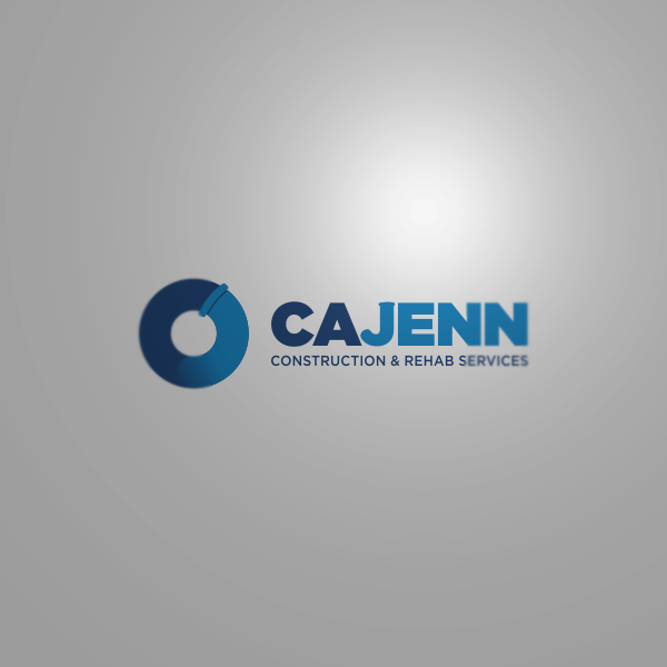 Logo Design by Private User - Entry No. 251 in the Logo Design Contest New Logo Design for CaJenn Construction & Rehab Services.