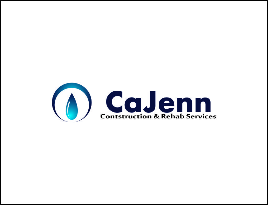 Logo Design by Agus Martoyo - Entry No. 253 in the Logo Design Contest New Logo Design for CaJenn Construction & Rehab Services.