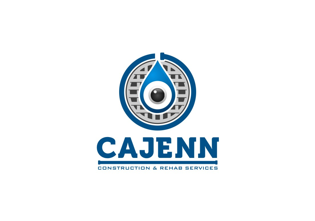 Logo Design by untung - Entry No. 254 in the Logo Design Contest New Logo Design for CaJenn Construction & Rehab Services.