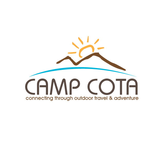 Logo Design by aesthetic-art - Entry No. 77 in the Logo Design Contest CAMP COTA.