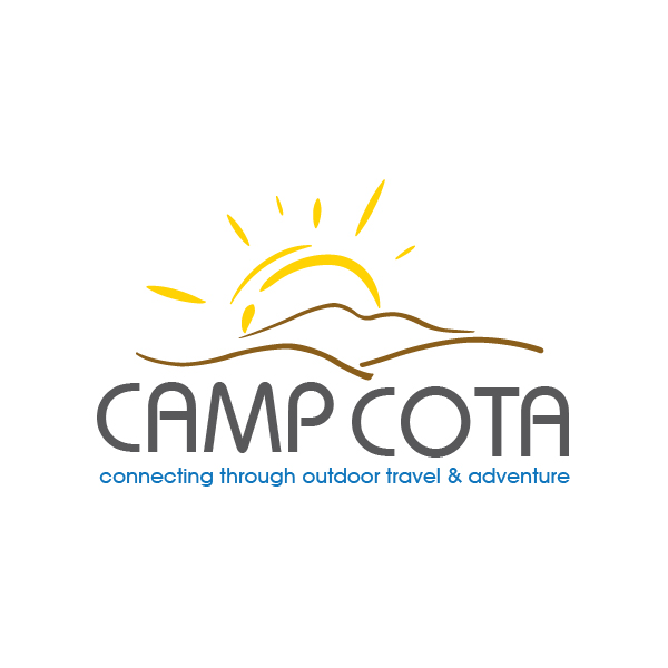 Logo Design by aesthetic-art - Entry No. 79 in the Logo Design Contest CAMP COTA.