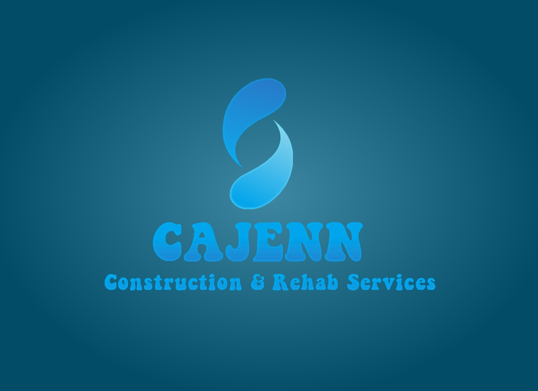 Logo Design by Marco Paulo Jamero - Entry No. 294 in the Logo Design Contest New Logo Design for CaJenn Construction & Rehab Services.