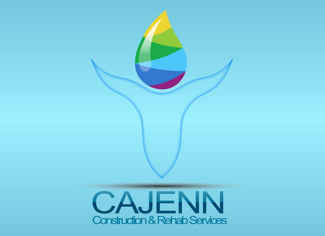 Logo Design by Marco Paulo Jamero - Entry No. 303 in the Logo Design Contest New Logo Design for CaJenn Construction & Rehab Services.