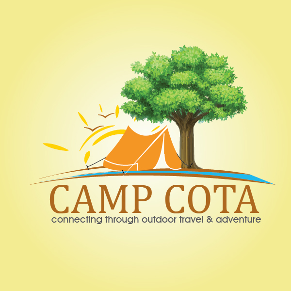 Logo Design by aesthetic-art - Entry No. 81 in the Logo Design Contest CAMP COTA.