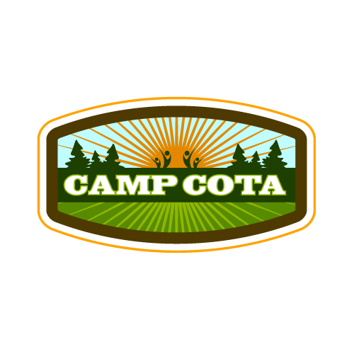 Logo Design by SilverEagle - Entry No. 84 in the Logo Design Contest CAMP COTA.