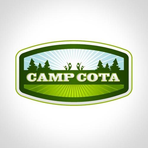 Logo Design by SilverEagle - Entry No. 85 in the Logo Design Contest CAMP COTA.