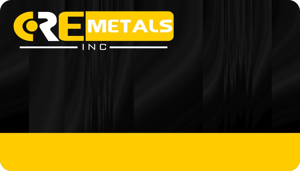 Logo Design by Crispin Jr Vasquez - Entry No. 11 in the Logo Design Contest New Logo Design for Core Metals Inc.