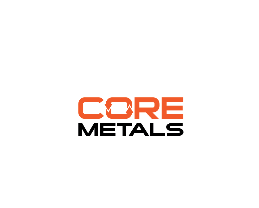 Logo Design by Private User - Entry No. 18 in the Logo Design Contest New Logo Design for Core Metals Inc.