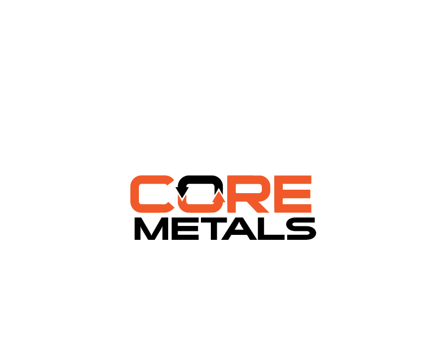 Logo Design by Private User - Entry No. 19 in the Logo Design Contest New Logo Design for Core Metals Inc.