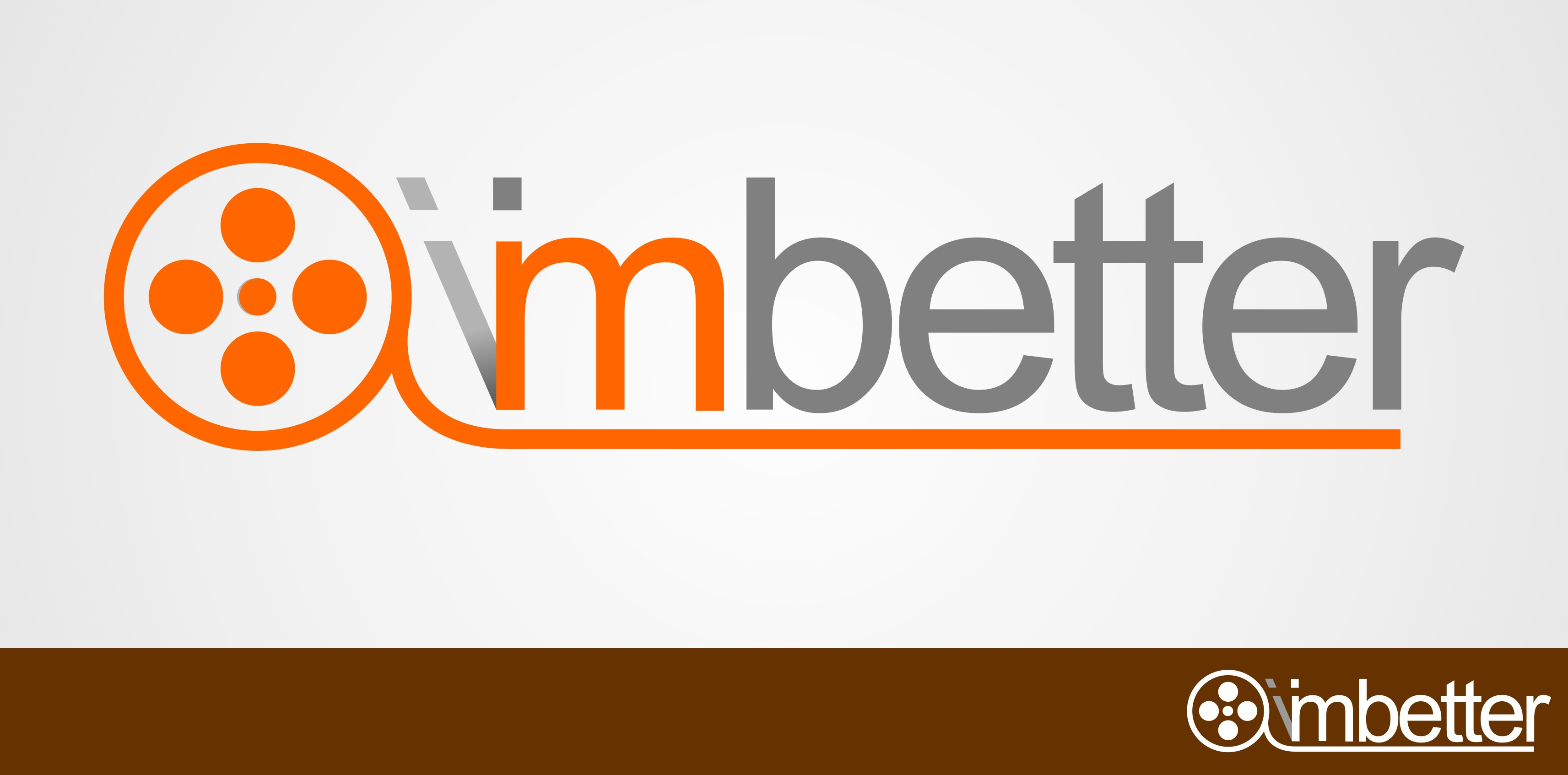 Logo Design by Crispin Jr Vasquez - Entry No. 4 in the Logo Design Contest Imaginative Logo Design for imbetter.