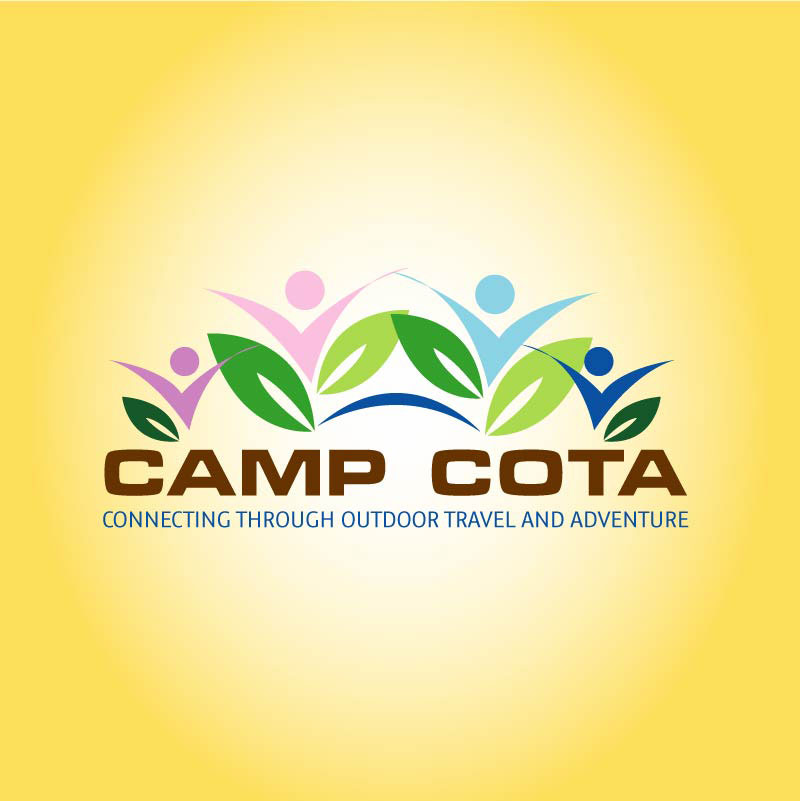 Logo Design by Zisis-Papalexiou - Entry No. 94 in the Logo Design Contest CAMP COTA.