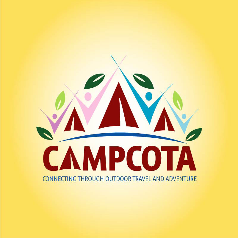Logo Design by Zisis-Papalexiou - Entry No. 95 in the Logo Design Contest CAMP COTA.
