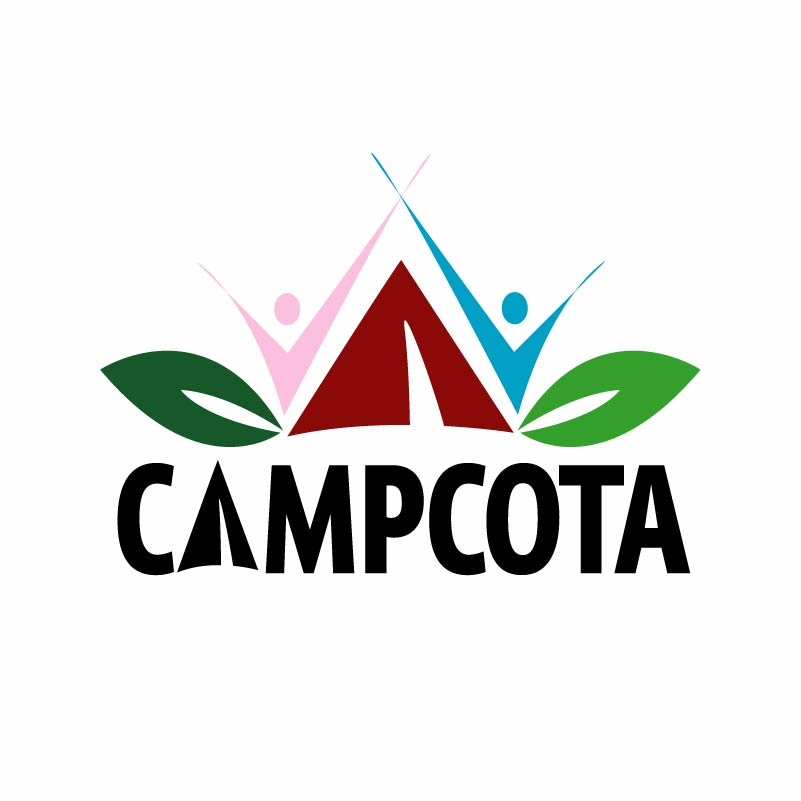 Logo Design by Zisis-Papalexiou - Entry No. 98 in the Logo Design Contest CAMP COTA.