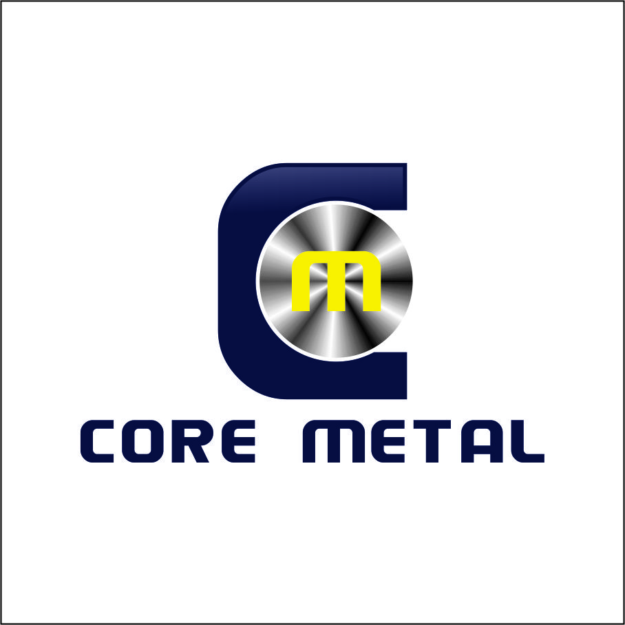 Logo Design by Agus Martoyo - Entry No. 39 in the Logo Design Contest New Logo Design for Core Metals Inc.