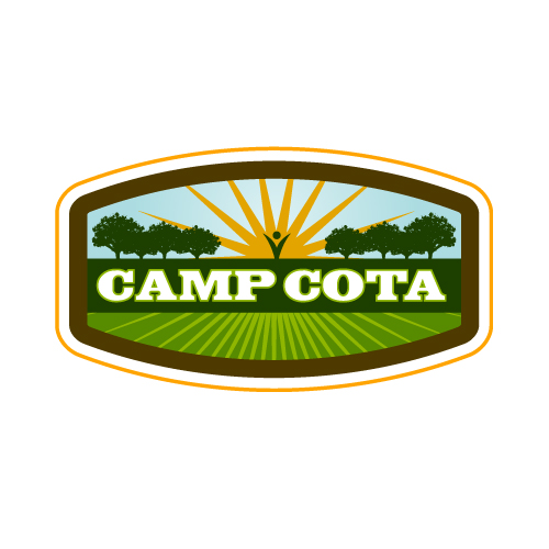 Logo Design by SilverEagle - Entry No. 99 in the Logo Design Contest CAMP COTA.