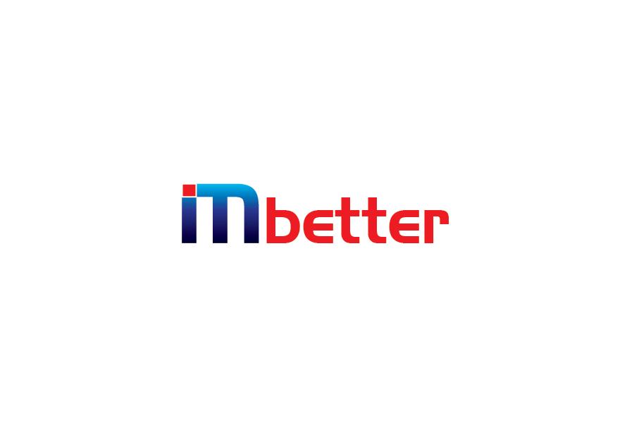 Logo Design by Private User - Entry No. 11 in the Logo Design Contest Imaginative Logo Design for imbetter.