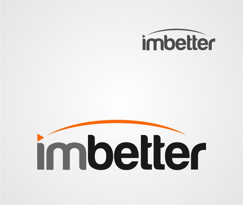 Logo Design by Reivan Ferdinan - Entry No. 18 in the Logo Design Contest Imaginative Logo Design for imbetter.
