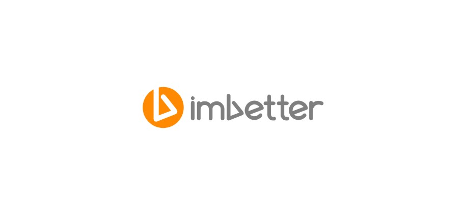 Logo Design by untung - Entry No. 23 in the Logo Design Contest Imaginative Logo Design for imbetter.