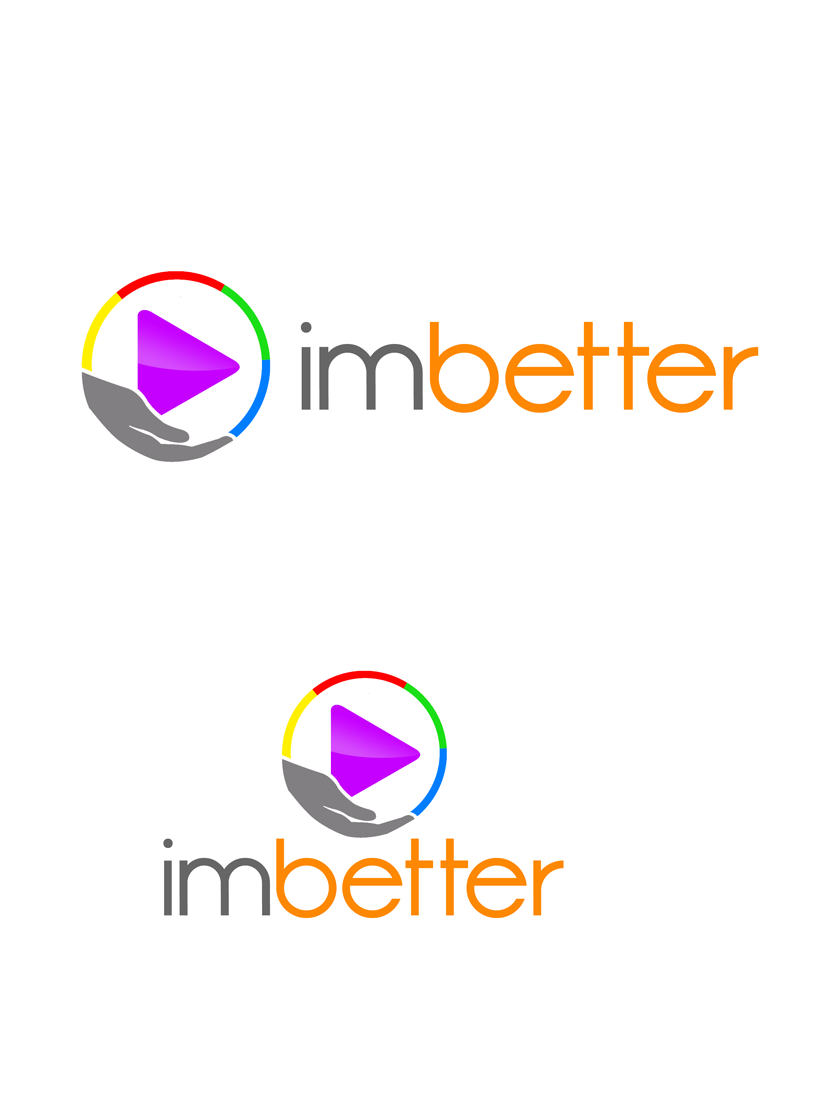 Logo Design by Private User - Entry No. 24 in the Logo Design Contest Imaginative Logo Design for imbetter.
