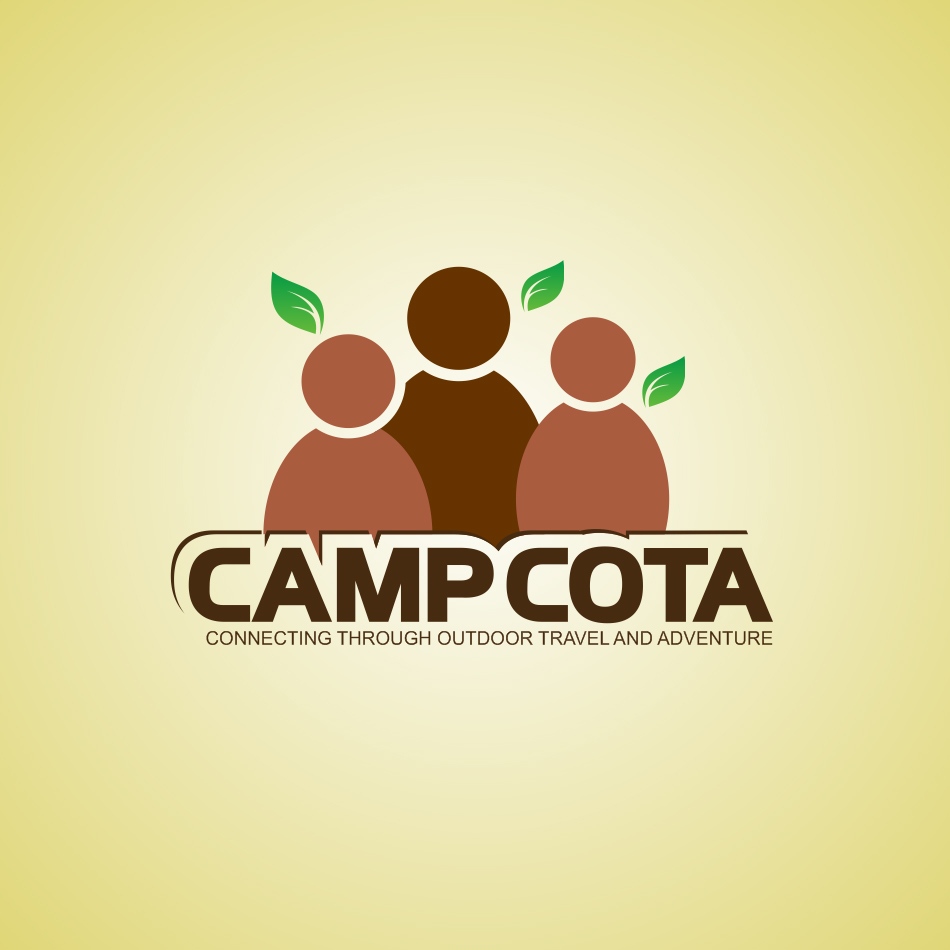 Logo Design by LukeConcept - Entry No. 104 in the Logo Design Contest CAMP COTA.