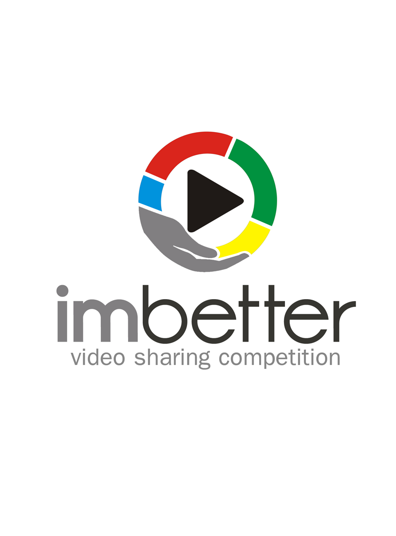 Logo Design by Robert Turla - Entry No. 26 in the Logo Design Contest Imaginative Logo Design for imbetter.