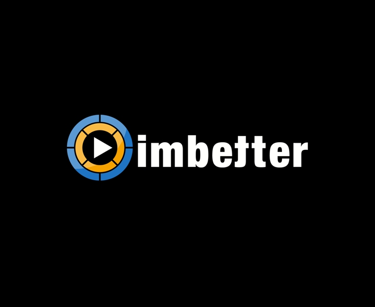 Logo Design by Juan_Kata - Entry No. 29 in the Logo Design Contest Imaginative Logo Design for imbetter.