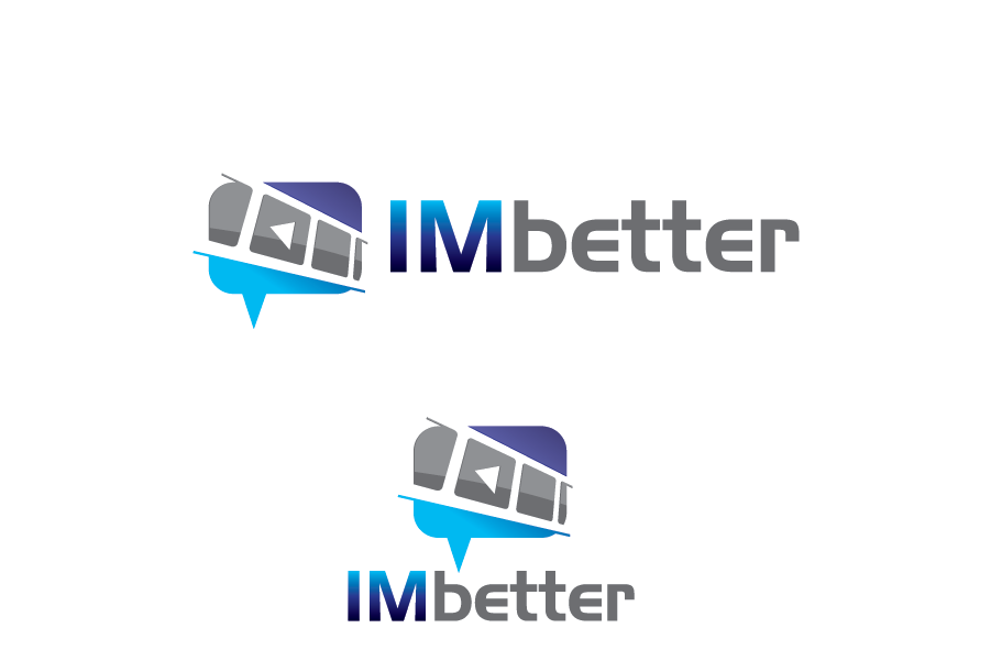 Logo Design by brands_in - Entry No. 30 in the Logo Design Contest Imaginative Logo Design for imbetter.