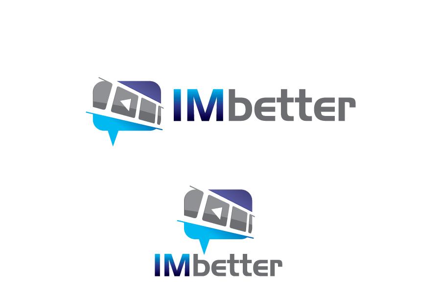 Logo Design by brands_in - Entry No. 30 in the Logo Design Contest Imaginative Logo Design for imbetter.