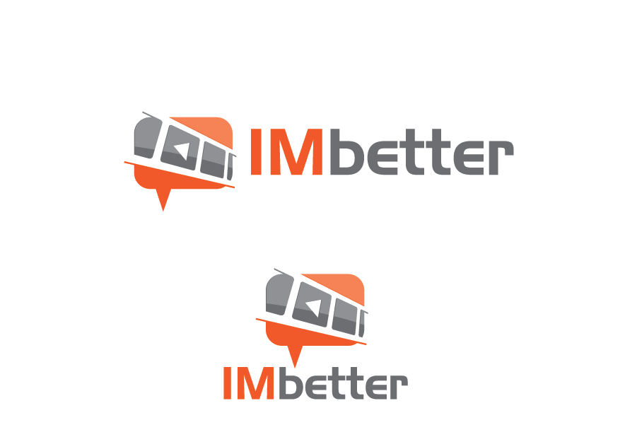 Logo Design by brands_in - Entry No. 31 in the Logo Design Contest Imaginative Logo Design for imbetter.