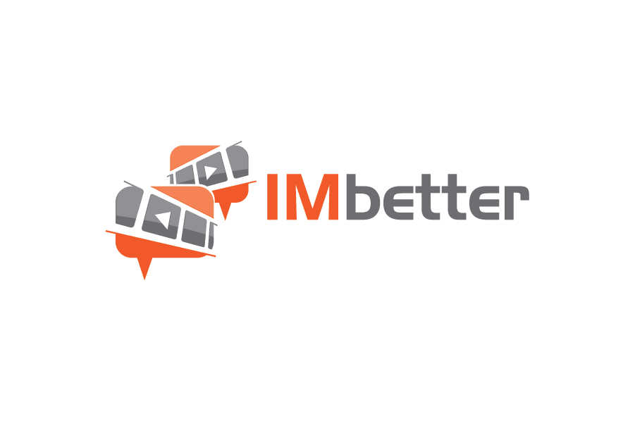 Logo Design by brands_in - Entry No. 32 in the Logo Design Contest Imaginative Logo Design for imbetter.
