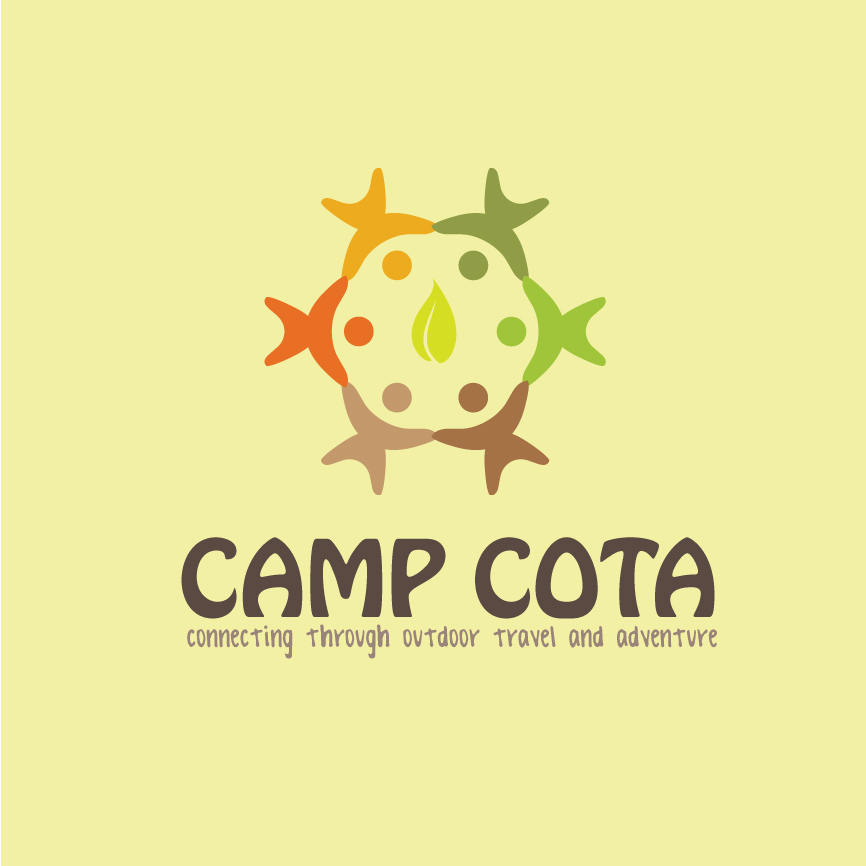 Logo Design by Alex-Alvarez - Entry No. 105 in the Logo Design Contest CAMP COTA.