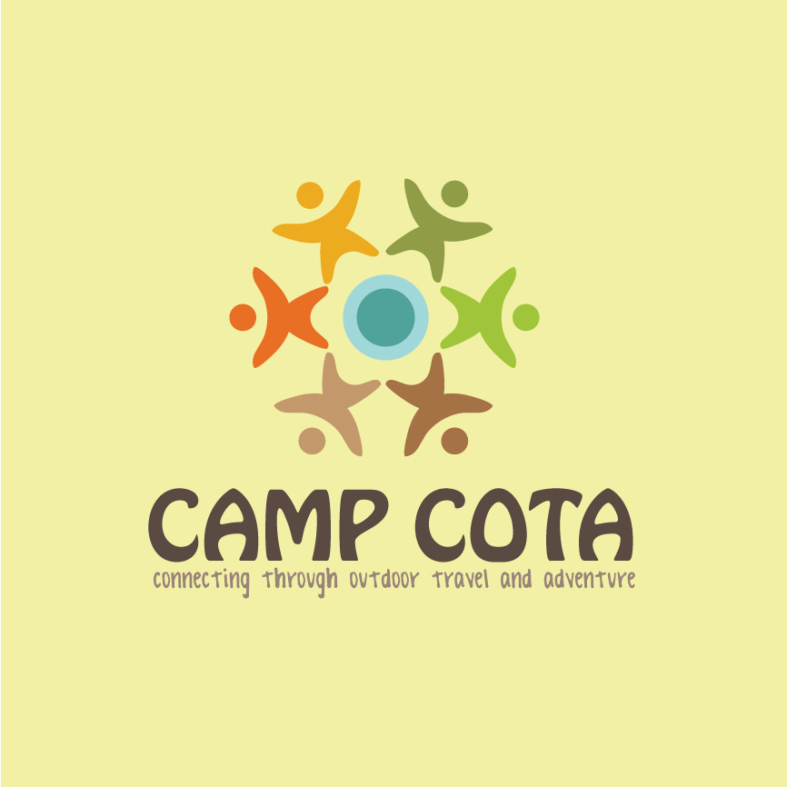 Logo Design by Alex-Alvarez - Entry No. 106 in the Logo Design Contest CAMP COTA.
